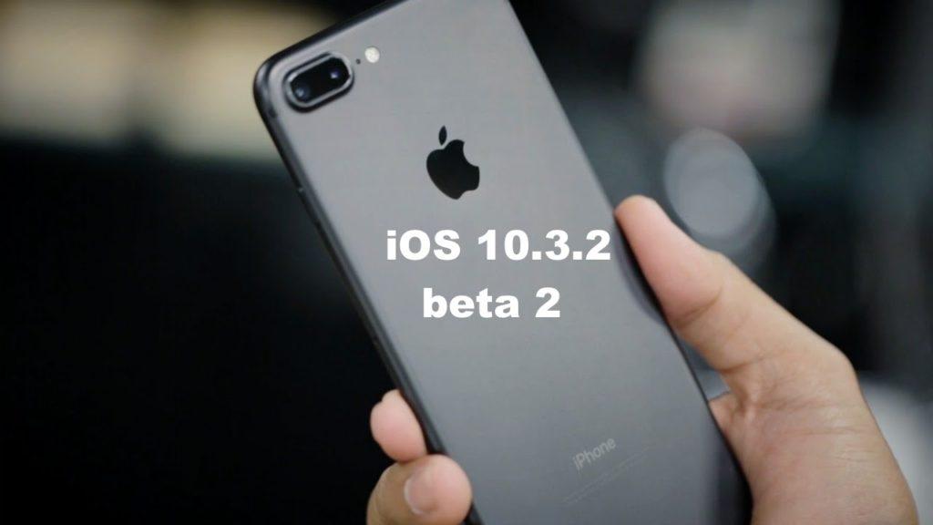 nuove beta ios