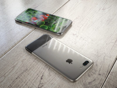 iPhone Edition concept