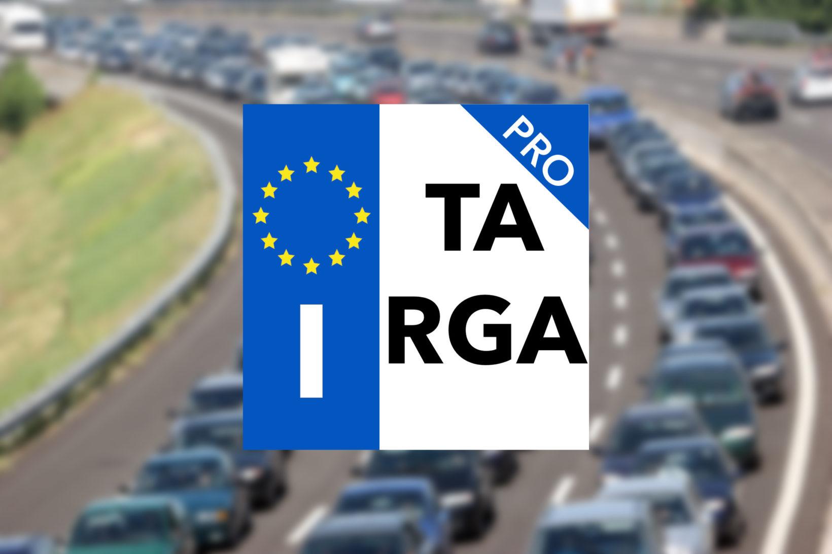 iTarga Pro