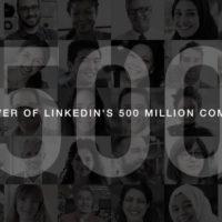 linkedin milano world 500 mln