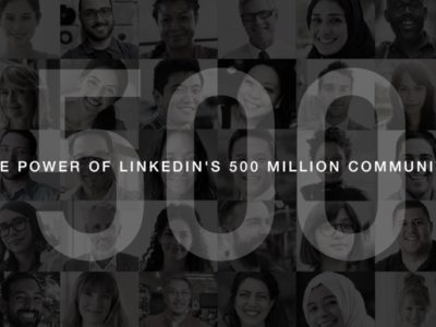 linkedin milano world 500 mln
