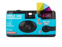 Lomography resuscita le fotocamere usa e getta a pellicola