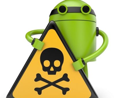 malware Android icon 740