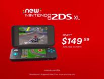 Annunciato Nintendo 2DS XL, è la disfatta del 3D?