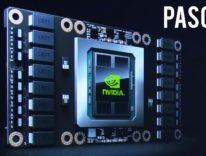 Le schede video della famiglia Pascal di Nvidia compatibii con Mac