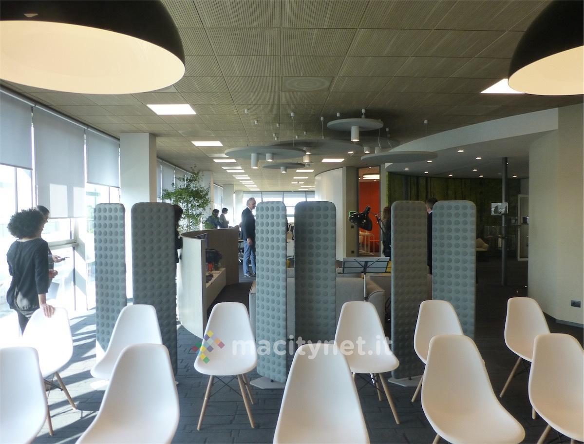 Progettare un ufficio progettare with progettare un for Progettare un interno