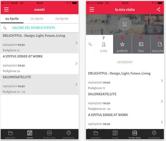 Salone del mobile 2017 design e tecnologia a milano fino for Salone del mobile orari