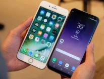 Galaxy S8 batte iPhone 7 per Consumer Reports ma i dettagli non tornano