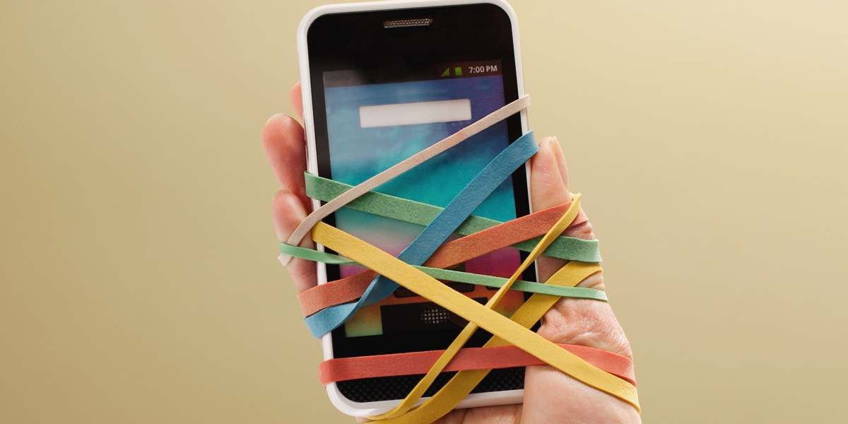 giovani italiani smartphone dipendenti