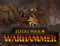 Total War: WARHAMMER, il vecchio mondo approda su Mac App Store