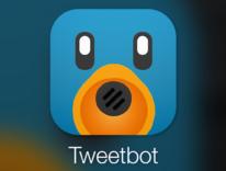 Aggiornamento Tweetbot per Mac, foto nei messaggi diretti
