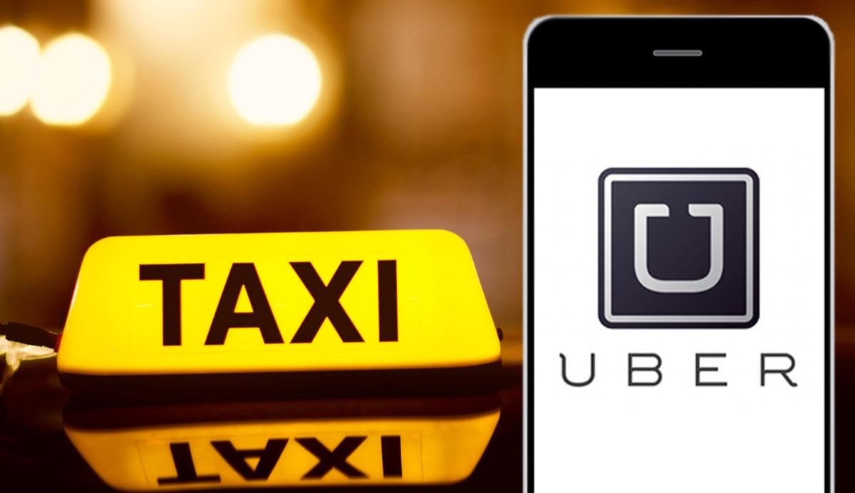 uber italia