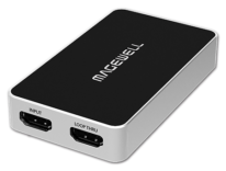 Magewell, due nuovi dispositivi USB per la cattura di filmati 4K al NAB Show di Las Vegas