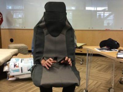 vestito da sedile