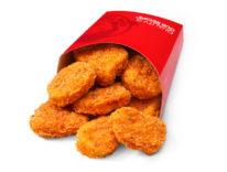 Indigestione di pepite di pollo fritto: è il tweet più condiviso di sempre