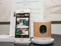Nokia e Apple litigano sui brevetti, Withings cancella la camera HomeKit
