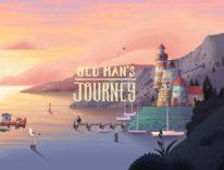 Recensione Old Man's Journey, semplicemente incantevole
