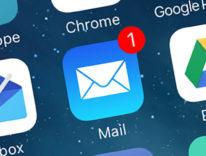 Come avere notifiche mail per un singolo messaggio di posta elettronica