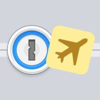 1password travel mode