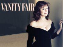 Su Vanity Fair le dive di Cannes fotografate con iPhone 7 Plus, copertina inclusa