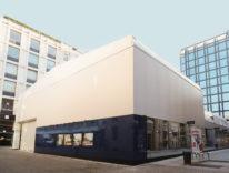 Apple Store Milano: il cantiere è alla release 2.0