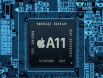 TSMC avvia la produzione dei SoC Apple A11 per iPhone 8 e 7s