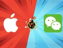 Apple scatena la guerra contro la funzione mancia delle app cinesi