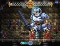 Battle Princess Madelyn, grazie a Kickstarter arriva il nuovo Ghosts 'n Goblins