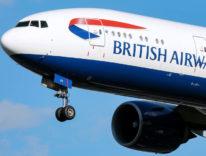 Sistema informatico British Airways in tilt