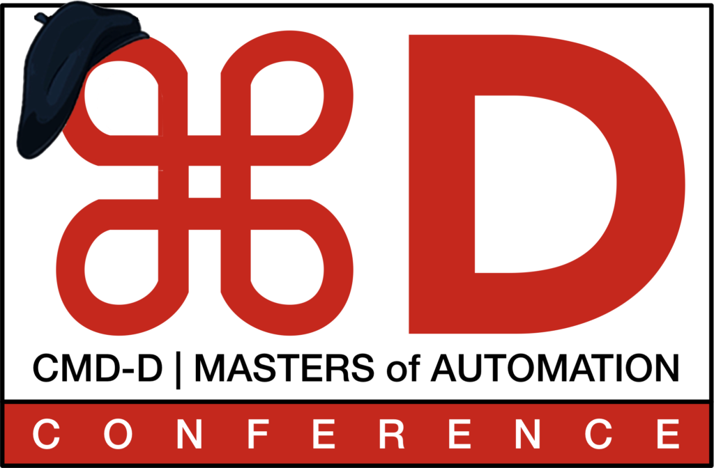 CMD-D Conference