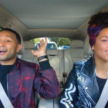 Carpool Karaoke apple 2
