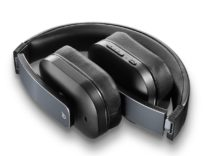 Cellularline Alpha, le cuffie Bluetooth con cancellazione attiva del rumore