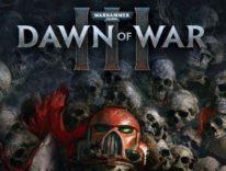 Warhammer 40,000: Dawn of War III disponibile da oggi su Mac