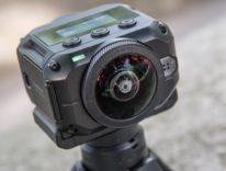 Garmin Virb 360 è l'action camera definitiva ma a caro prezzo