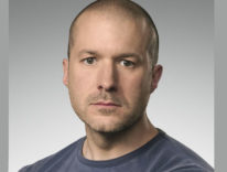 Dalla stanza da bagno all'iPhone e ritorno: Jony Ive, sta progettando un dispenser per il sapone