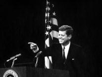 Apple celebra il centenario della nascita di John Fitzgerald Kennedy