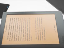 Nuovo Kobo Aura H2O: l'e-reader impermeabile ora combatte la luce blu