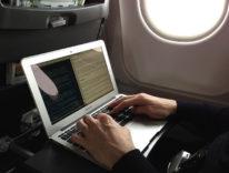 Tablet e PC saranno vietati anche sui voli che partono dagli USA?