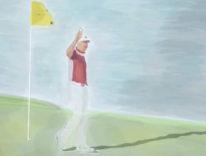 Sito PGA Tour: il Golf disegnato con iPad Pro e Apple Pencil