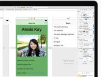 Apple lancia un corso gratuito di un anno per imparare a programmare in Swift a scuola