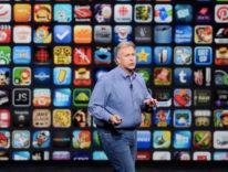 """Phil Schiller agli sviluppatori di app: """"Il futuro sono gli abbonamenti"""""""