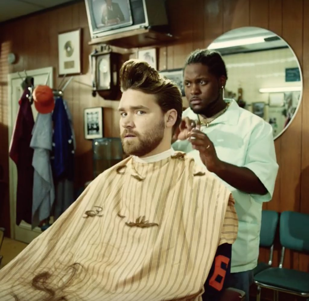spot Barbers
