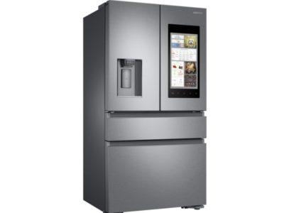 samsung family-hub 2 frigo smart