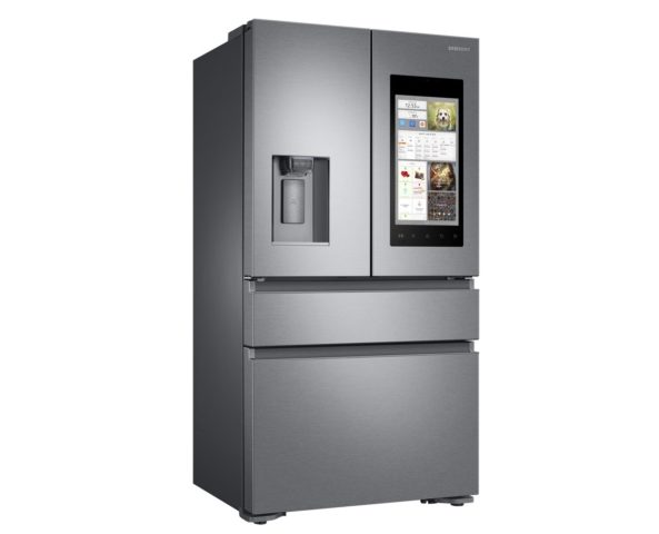 samsung family-hub 2 frigo smart