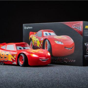 Ultimate Lightning McQueen 1