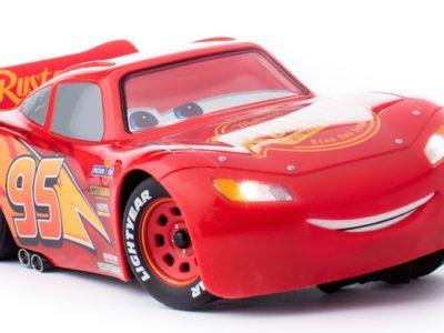 Ultimate Lightning McQueen 2