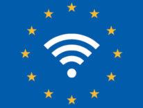Bruxelles approva WiFi4EU per creare punti Wi-Fi gratis in migliaia di comuni europei