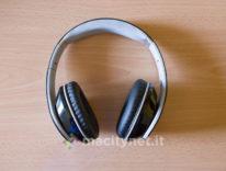 Recensione Mpow MPBH059AH, le cuffie Bluetooth sovraurali morbide e ripiegabili