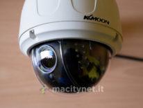 KKmoon HD Ball, la telecamera di sicurezza per giardino e negozi