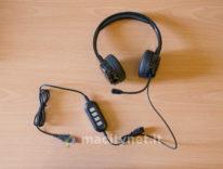 Mpow MPPA071AB, le cuffie jack-USB per gaming e videoconferenze